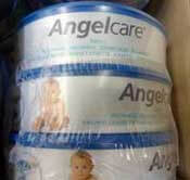angelcare baby